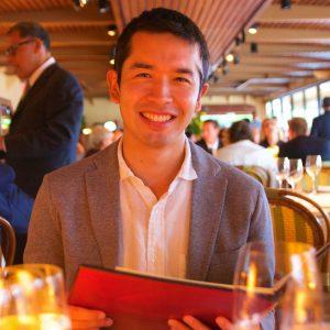 Yuki's photo - admitted Harvard Business School (HBS)