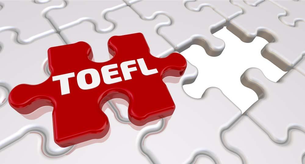 Increase your TOEFL score