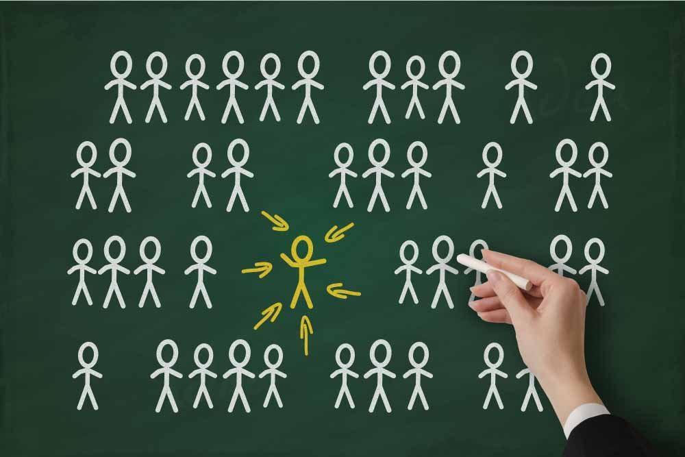 Stand out from the crowd MBA essay editing