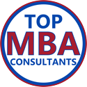 Top MBA Consultants logo