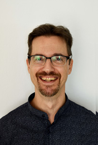 Jesse - MBA admissions consultant