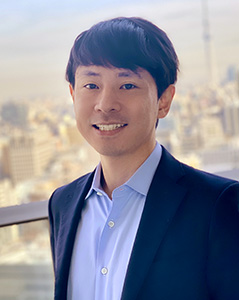 Yuto got into his 3 dream MBA programs, Oxford Said, Cambridge Judge, and London Business School (LBS)